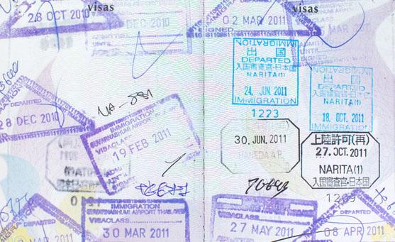 第二の国籍を持つことは、ふたつめの人生を歩き出すこと